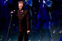 Frankie Valli, Beacon Theater, 3-20-15