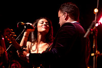Johnnyswim, Irving Plaza, 11-17-16