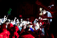 Moon Taxi, Brooklyn Bowl, 4-18-14 033