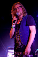 Allen Stone, Music Hall of Williamsburg, 3-20-14 008