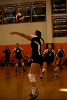 SB v. Heights, Volleyball, 9-13-16 2