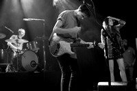 Houndmouth, Irving Plaza, 9-25-15