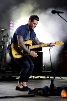 Dashboard Confessional, PNC, 6-17-16