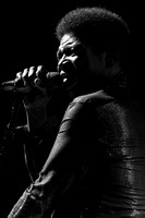 Charles Bradley, Brooklyn Bowl, 6-1-17