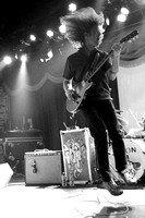 Moon Taxi, Brooklyn Bowl, 4-18-14 024