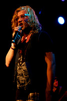 Allen Stone, Music Hall of Williamsburg, 3-20-14 010