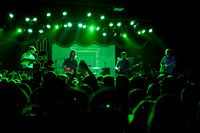 Moon Taxi, Brooklyn Bowl, 4-18-14 030