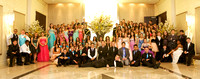 Saddle Brook 8th Gr. Coronation Ball 2014