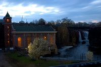 Paterson Falls, Spring HDR4