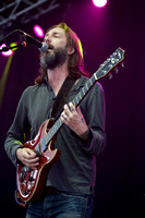 Chris Robinson Brotherhood, Outlaw Music Festival, 9-18-17 51