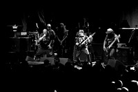 Suicidal Tendencies, Wellmont Theater, 11-29-14