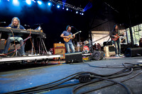 Chris Robinson Brotherhood, Outlaw Music Festival, 9-18-17 7