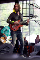 Chris Robinson Brotherhood, Outlaw Music Festival, 9-18-17 76