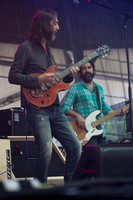 Chris Robinson Brotherhood, Outlaw Music Festival, 9-18-17 45