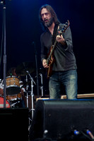 Chris Robinson Brotherhood, Outlaw Music Festival, 9-18-17 32