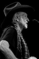Willie Nelson and Family, Outlaw Music Festival, 9-18-17 51