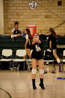 SB v. IC, Volleyball, 9-16-16 5