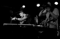 Jungle, Mercury Lounge, 3-9-14